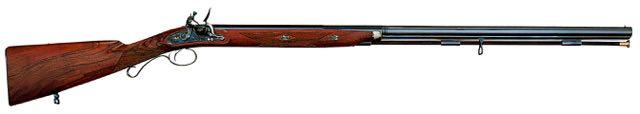 S.238 Mortimer Shotgun Standard Flintlock model